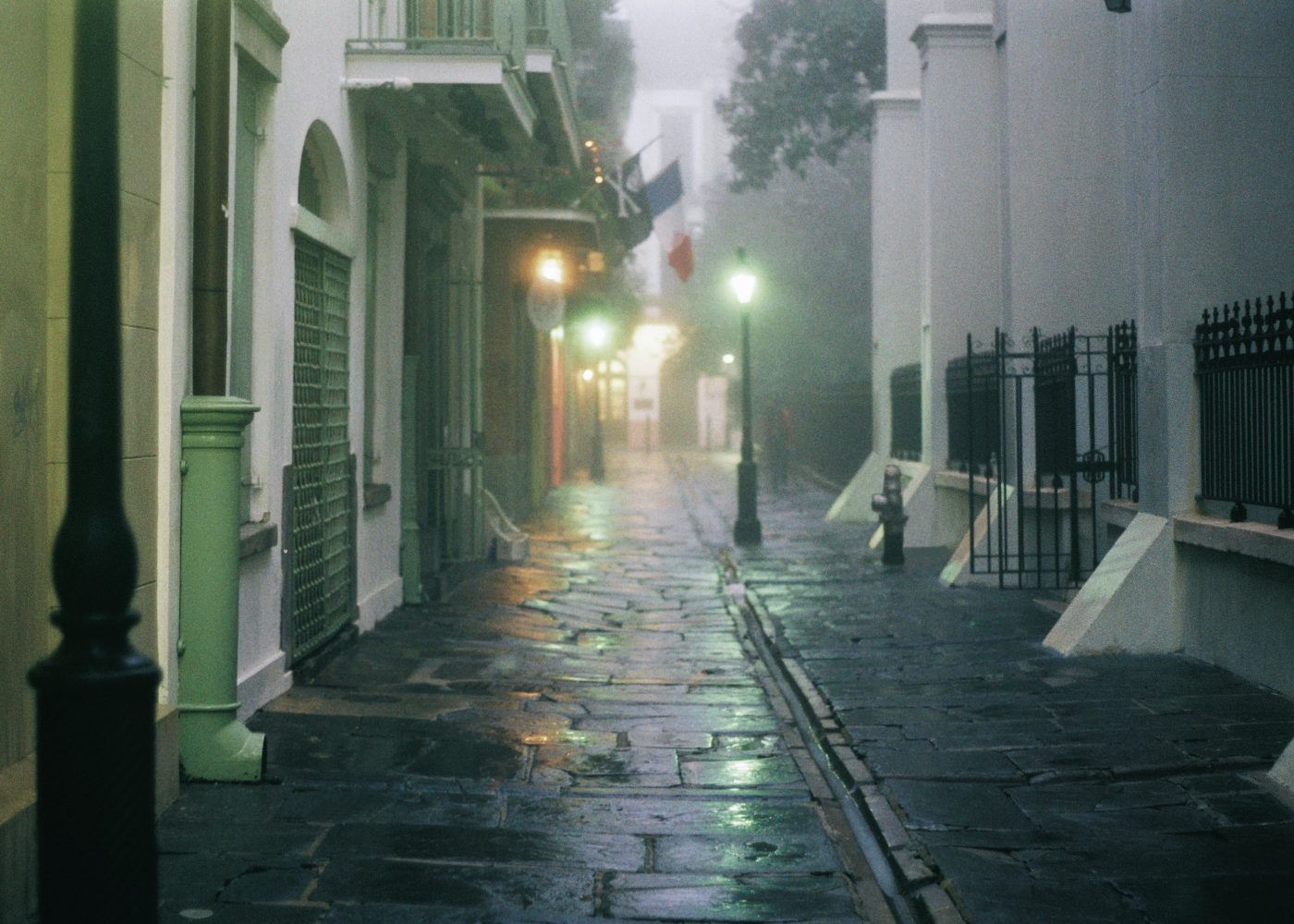 French Quarter Passage