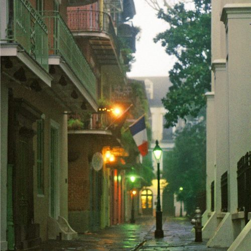 Photography - French Quarter Photo Gallery