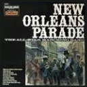 New Orleans Parade Album Cover by Lee Tucker